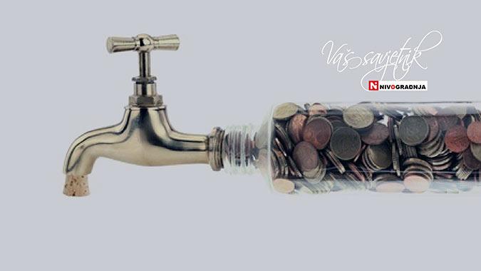 Ušteda vode